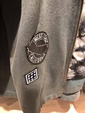 TOPMAN super cool hoodie