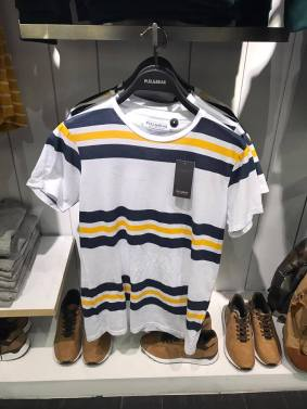 PULL&BEAR, perfect for summer