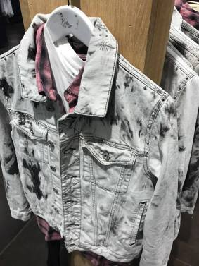 River Island, How cool is this Acid wash