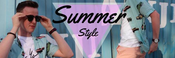 Miami Vice- Summer Style2017