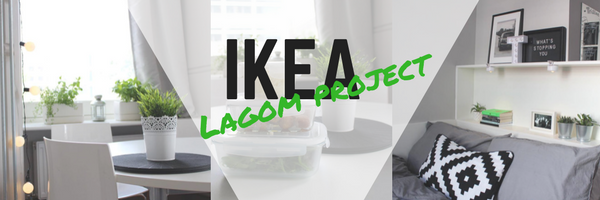 IKEA Project –  Living Lagom 3