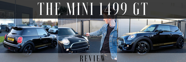 THE MINI 1499 GT : REVIEW