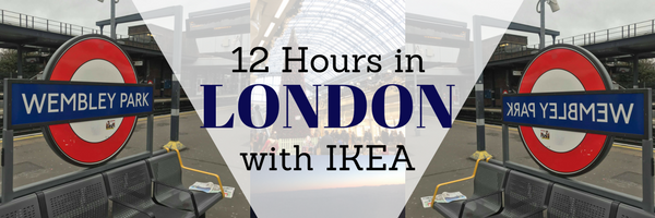 """""""LONDON for One Please"""" – 12 hours inLondon"""