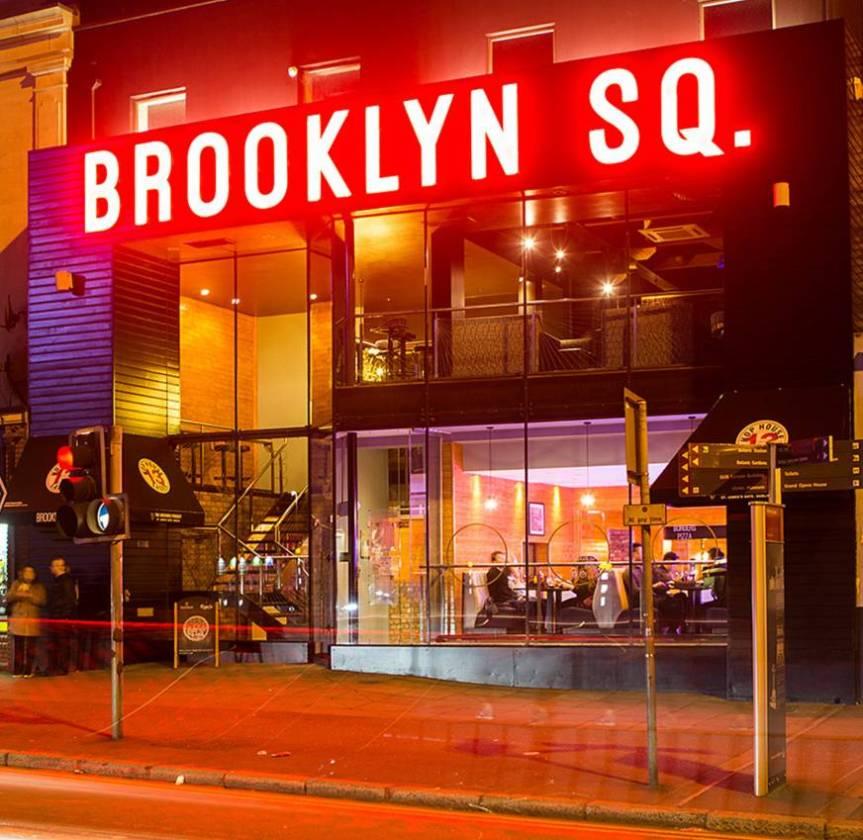 Brooklyn-Sq