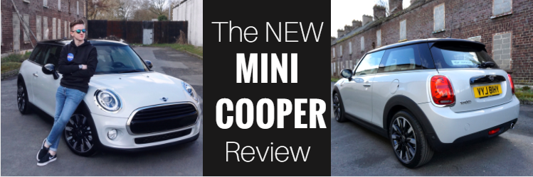 The NEW LCI MINI COOPER; Car Review